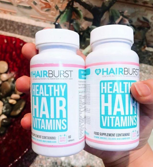 HairBurst Reviews 2019- Does it really work?