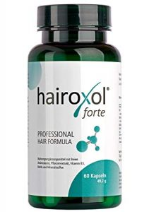 Hairoxol reviews
