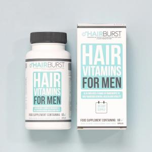 Hairburst Hair Vitamins For Men