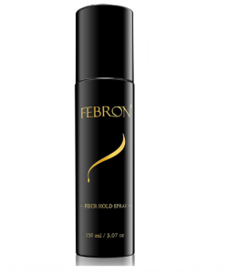 Febron FiberHold Spray
